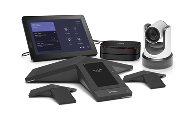 Shop the Trio 8500 with Elite Slice G2-Audio Ready medium room system Room system